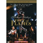 Michael Flatley: Feet Of Flames (Widescreen) by UNIVERSAL HOME ENTERTAINMENT