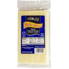 Haolam Slc Mozzarella Cheese 6 Oz