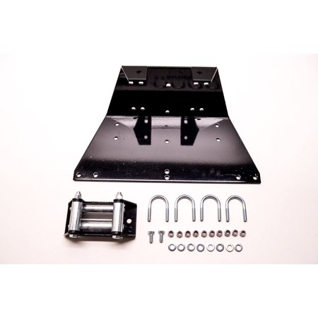 Winch Mounting Hardware Kit Kawasaki Mule 610 4x4 UTV