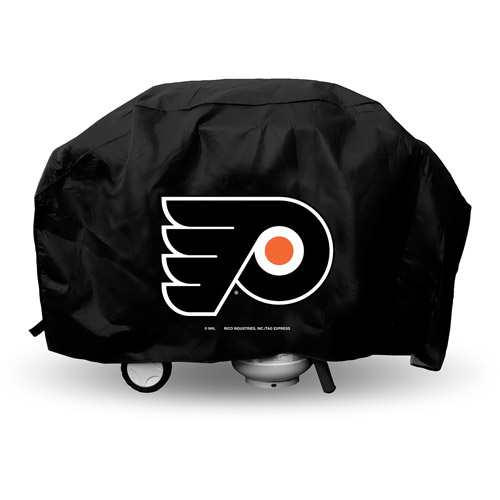 Rico Industries NHL Economy Grill Cover, Philadelphia Flyers