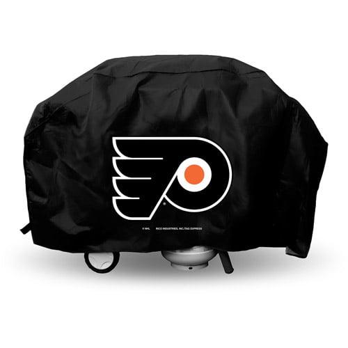 Rico Industries NHL Economy Grill Cover, Philadelphia Flyers