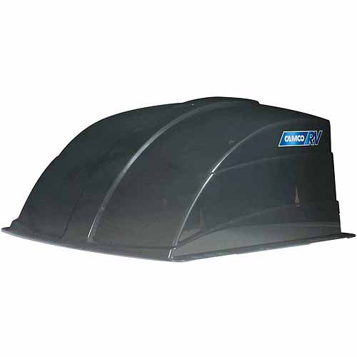 Camco Camco Roof Vent Cover, Smoke