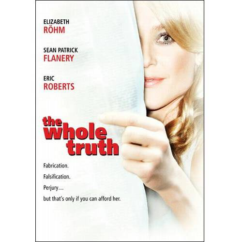 The Whole Truth (Widescreen)