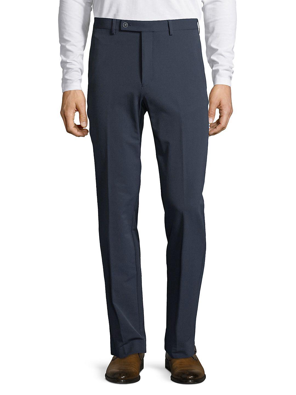 Slim Dress Pants