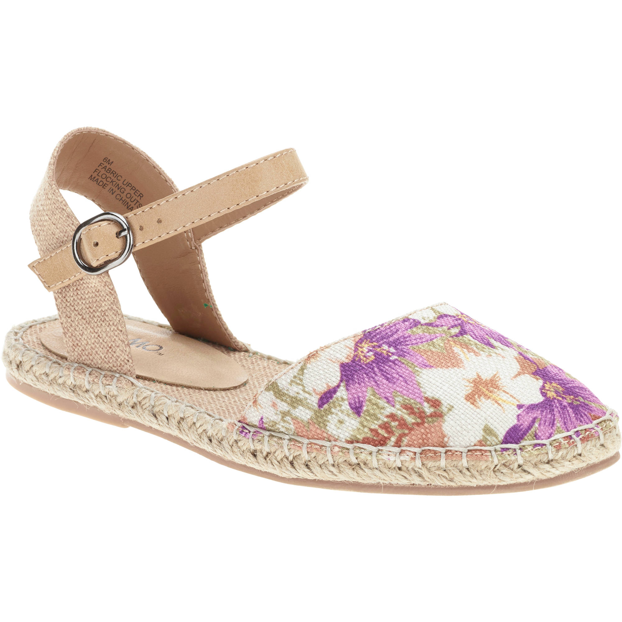 Women's Sunset Espadrille Flat