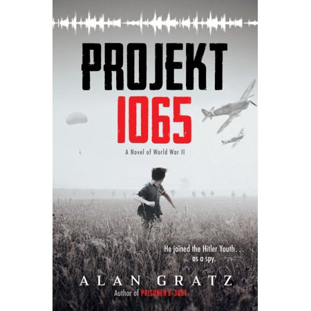 Projekt 1065  A Novel Of World War Ii