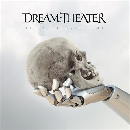 Distance Over Time (CD) (Digi-Pak) (Best Of Dream Theater)