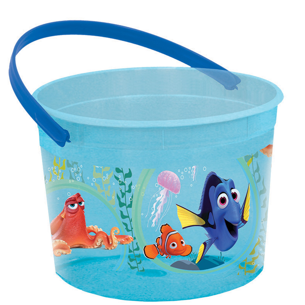 Finding Dory Favor Container (Each) - Party Supplies