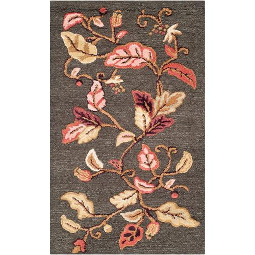 Safavieh Martha Stewart Autumn Woods Hand Tufted Area Rug
