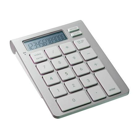 SMK-Link Bluetooth Calculator Keypad (VP6275) by SMK-Link Electronics