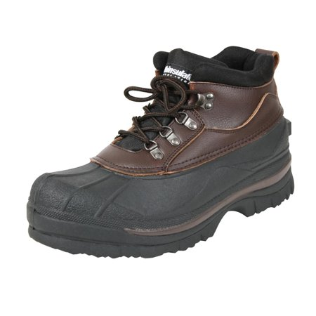 Thinsulate Winter Boots (Warm Thinsulate-lined Cold Weather 5