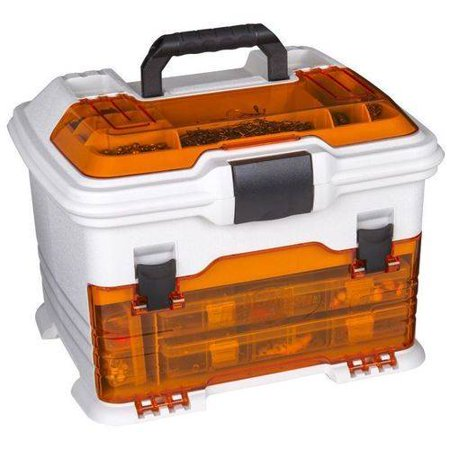 Flambeau T4 Multi-Loader Tackle Box (Best Tackle Box For Makeup)