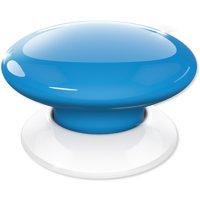 Fibaro (FGPB-101-6 US) The Button Z-Wave Scene Controller, Blue