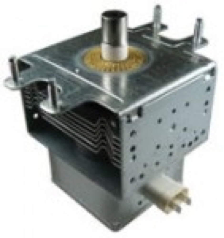 WB27X5142:Magnetron For General Electric Microwave Oven
