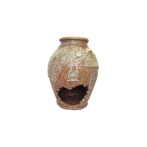 Resin Ornament - Ancient Vase 2