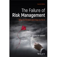 The Failure of Risk Management (Hardcover)