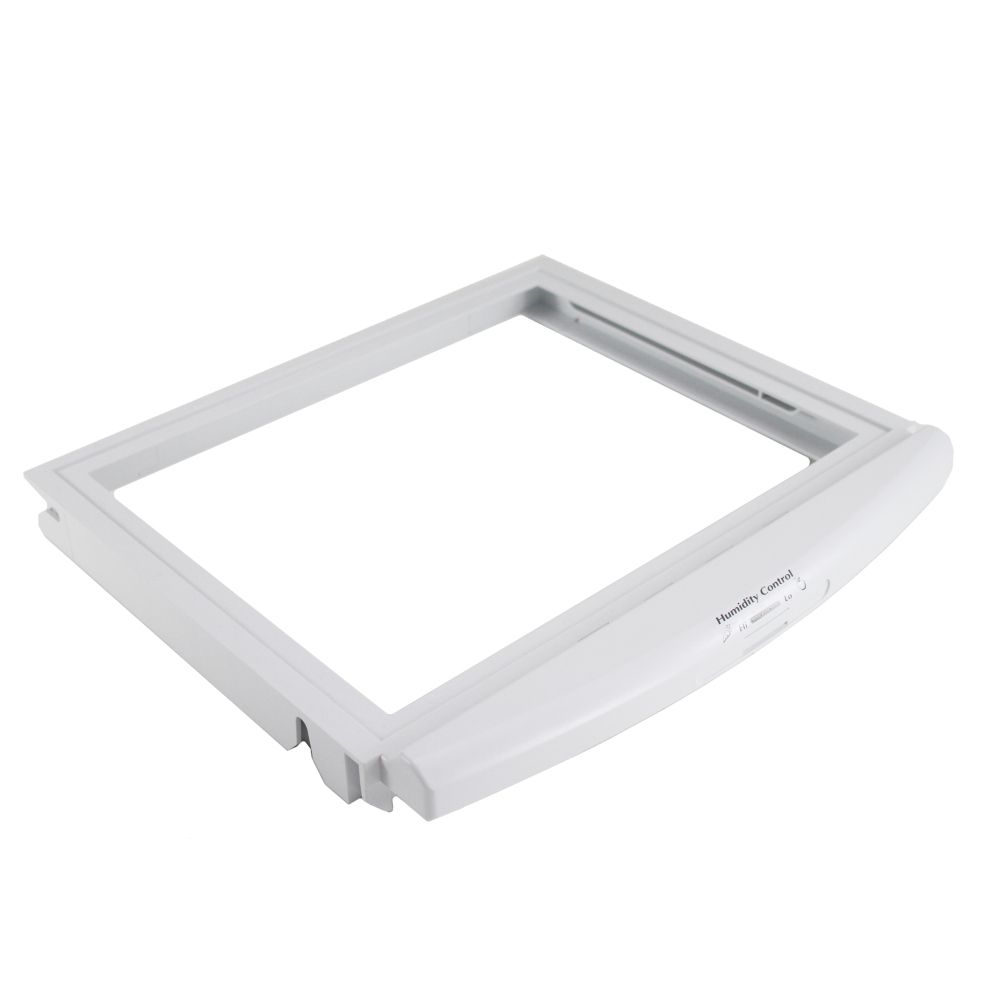 WR32X10184 GE Refrigerator Cover Middle Pan