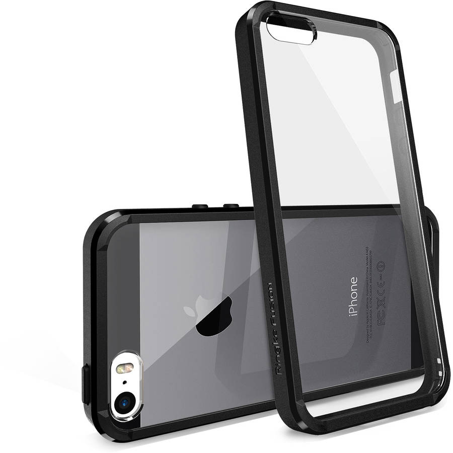 Ringke FUSION Case for Apple iPhone SE/5S/5