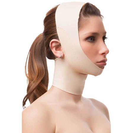 Neck Strap post surgical CERVIVAL neck surgery unisex MADE BY LipoHealing, Inc. ()