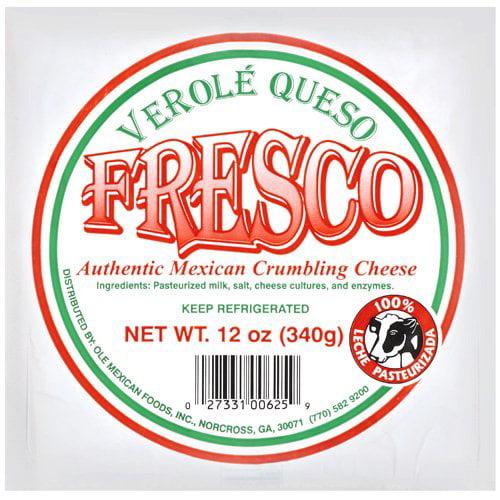 mexican cheese queso fresco