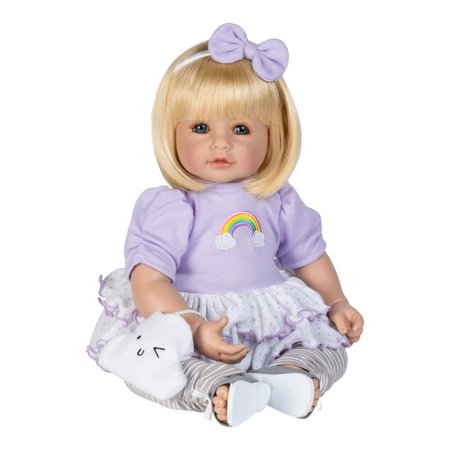 Adora ToddlerTime Doll Over The Rainbow