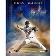 Photofile PFSAAGD03401 Eric Gagne - 2003 National League Cy Young Award Winner Sports Photo - 8 x 10