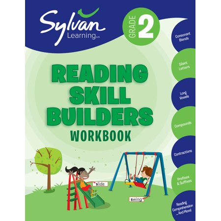 2nd Grade Reading Skill Builders Workbook : Activities, Exercises, and Tips to Help You Catch Up, Keep Up, and Get (The Best Of To Catch A Predator)