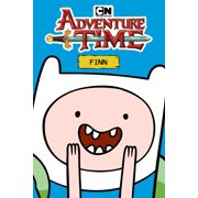 Adventure Time: Finn - eBook