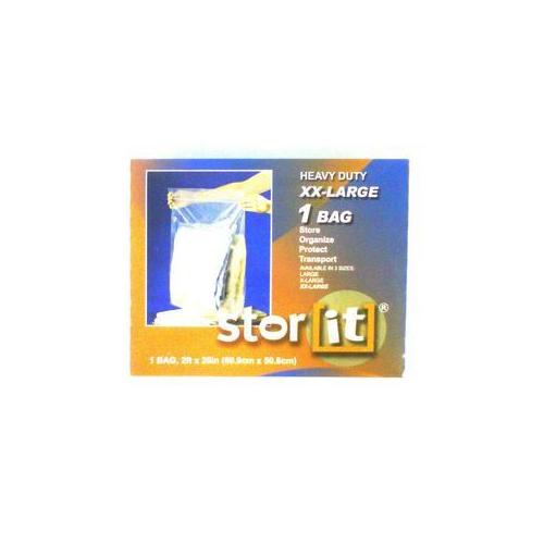 XX-Large Heavy Duty Storage Bags (Pack of 36)
