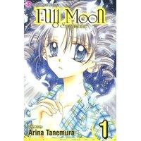 Full Moon, Vol. 1 : O Sagashite