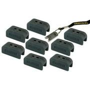 Hercules - HA201 - Guitar System Lock - 10 Pack