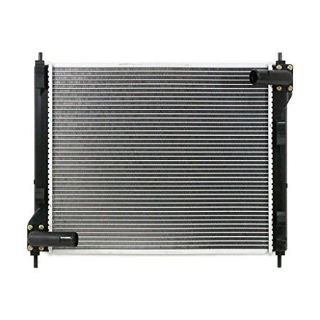 Radiator - Pacific Best Inc For/Fit 13264 11-16 Nissan Juke A/T 4CY 1.6L