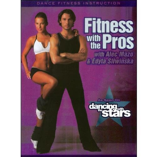 Fitness With The Pros (Widescreen)