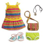 American Girl Lea's Tropical Adventure Outfit Complete (Doll Not Included)