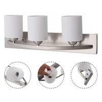 Bathroom Vanity Lighting Lighting Light Fixtures Walmartcom - 48 inch bathroom light fixture