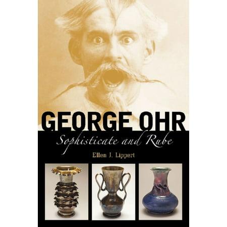 George Ohr - eBook George Ohr Pottery