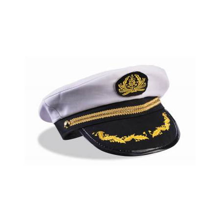 Sequin Sailor Hat Halloween Costume - Sailor Hats For Adults