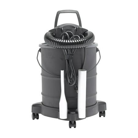 Ash Vacuum 6 Gallon 8 Amp