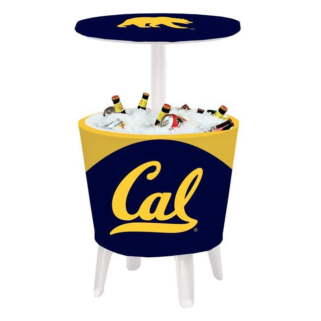 Victory Corps 810024CALB-001 NCAA California Bears Four Season Event Cooler - No.001