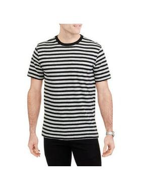 1cc240d72ea9 Product Image Men s Short Sleeve Stripe Crew Tee