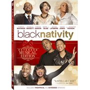 Black Nativity Extended Musical Edition [DVD] by