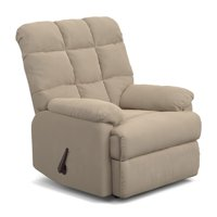 Strange Oversized Recliners Walmart Com Machost Co Dining Chair Design Ideas Machostcouk