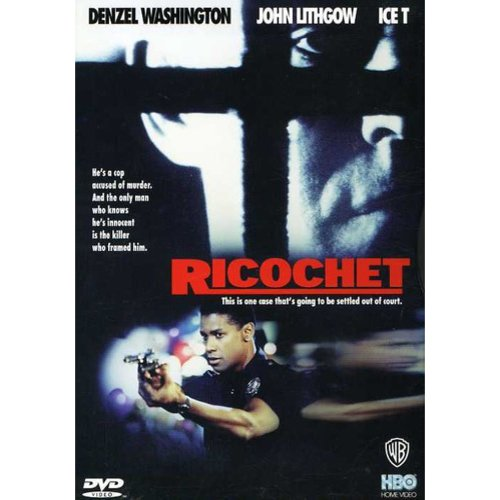 Ricochet (Widescreen)