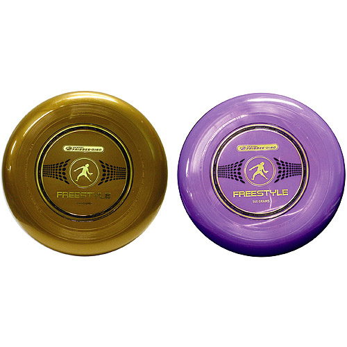 Wham O 10.25'' Flying Disc - 160g (Color May Vary)