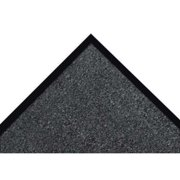 Notrax Carpeted Runner, Decalon(R), Charcoal, 131S0310CH
