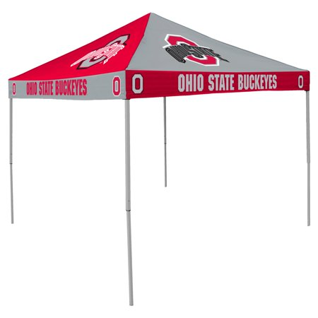 Logo Chair Logo Brands Ohio State Buckeyes CB Tent ()
