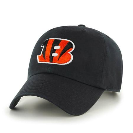 NFL Cincinnati Bengals Mass Clean Up Cap - Fan Favorite