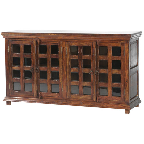 William Sheppee British Raj Durbar Sideboard by William Sheppee