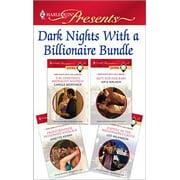 Dark Nights With a Billionaire Bundle - eBook