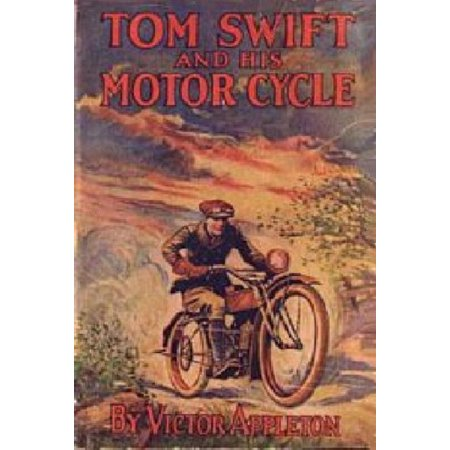 Do Toms Run Small (Tom Swift and His War Tank, Or Doing His Bit for Uncle Sam -)